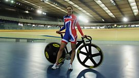 Image for Victoria Pendleton: Cycling's Golden Girl