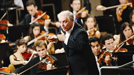 Image for Barenboim Conducts Beethoven Symphonies 1 and 2