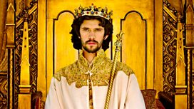 Image for Richard II