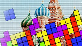 Image for Tetris: From Russia with Love