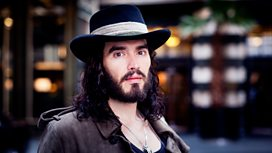 Image for Russell Brand: From Addiction to Recovery