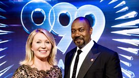 Image for The BBC 999 Awards