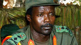 Image for Kony: Hunt for the World's Most Wanted