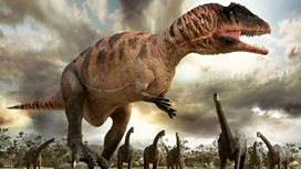 Image for Planet Dinosaur in 3D: Ultimate Killers