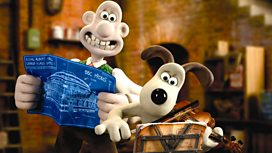 Image for Wallace and Gromit at the Proms