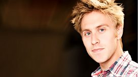 Image for Russell Howard: Right Here Right Now