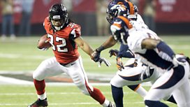Image for Denver Broncos at Atlanta Falcons