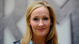 Image for J K Rowling - Writing For Grown-Ups: A Culture Show Special