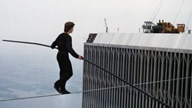 Image for Man on Wire