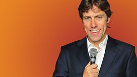 Image for John Bishop: The Sunshine Tour