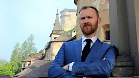 Image for Horror Europa with Mark Gatiss
