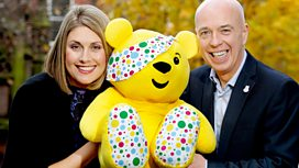 Image for Children in Need in Northern Ireland