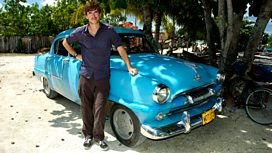 Image for Cuba with Simon Reeve