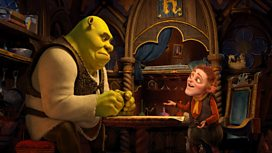 Image for Shrek Forever After