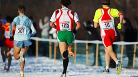Image for European Cross Country Championships