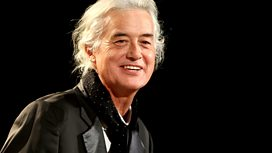 Image for Jimmy Page In Conversation