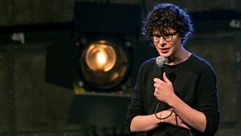 Image for Numb: Simon Amstell Live at the BBC