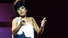 Image for Shirley Bassey at the BBC