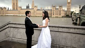 Image for Married in Britain