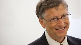 Image for Bill Gates: The Impatient Optimist