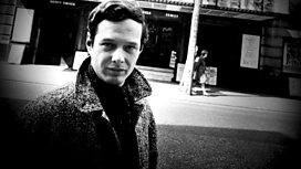 Image for The Brian Epstein Story: Tomorrow Never Knows
