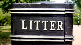 Image for Litter Wars
