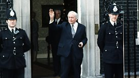 Image for Harold Wilson's Resignation Interview
