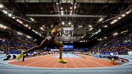 Image for British Athletics Grand Prix