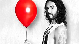 Image for Russell Brand's Give It Up Gig for Comic Relief