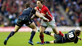 Image for Scotland v Wales