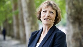 Image for When Frost Met Bakewell: Joan Bakewell at 80