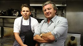 Image for Britain's Youngest Head Chef