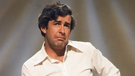 Image for Dave Allen: God's Own Comedian