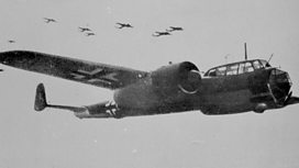 Image for Dornier 17: The Fall and Rise of a German Bomber