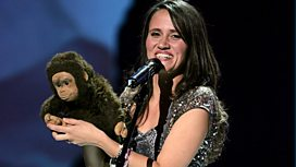 Image for Nina Conti: Talk to the Hand