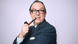 Image for Miranda Hart on Eric Morecambe