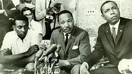 Image for MLK: The Assassination Tapes