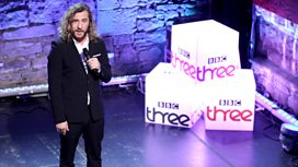 Image for Seann Walsh's Late Night Comedy Spectacular