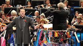 Image for Proms on Four: Orchestras of the World - Sinfonica di Milano