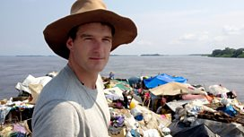 Image for Dan Snow's History of Congo