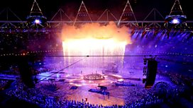Image for Closing Ceremony in 3D