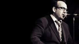 Image for Later Presents... Elvis Costello in Concert