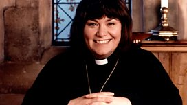 Image for Celebrity Vicar