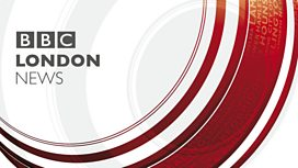 Image for BBC London News; Weather