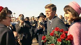 Image for The Lost JFK Tapes: The Assassination