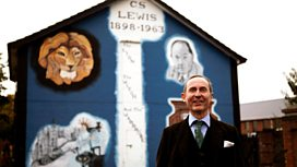 Image for Narnia's Lost Poet: The Secret Lives and Loves of CS Lewis