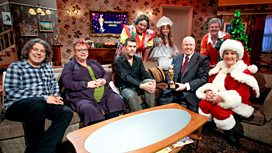Image for The Matt Lucas Christmas Awards