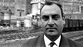 Image for The Man who Fought the Planners: The Story of Ian Nairn