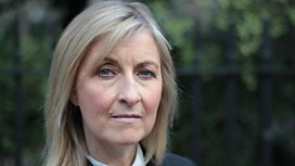 Fiona Phillips