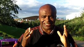 Akabusi's Olympic blog: The first weekend